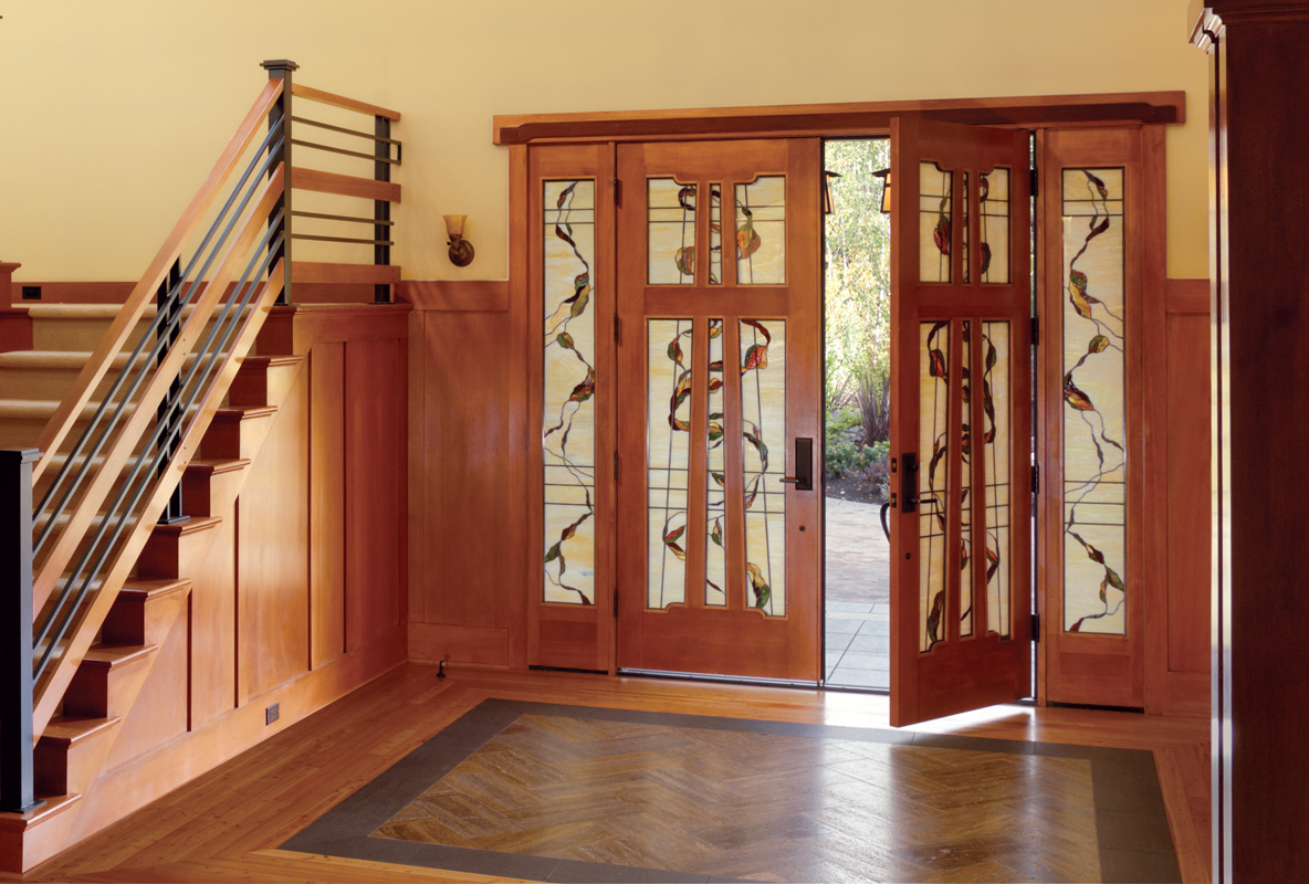 Entry Doors | Branford Building Supplies