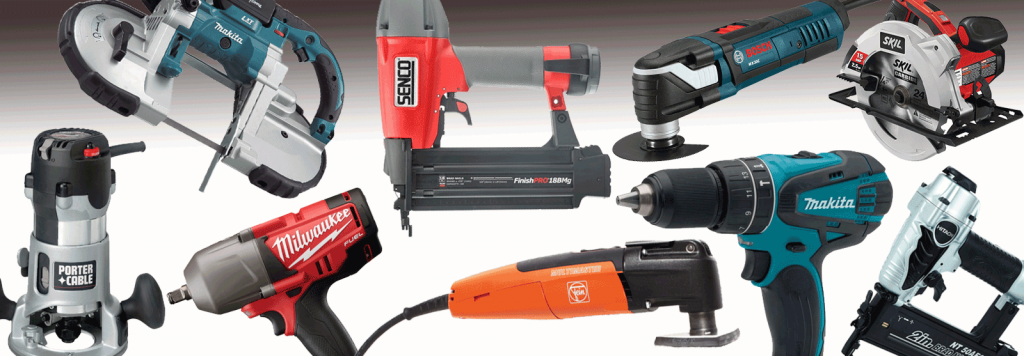 Image result for Power tools