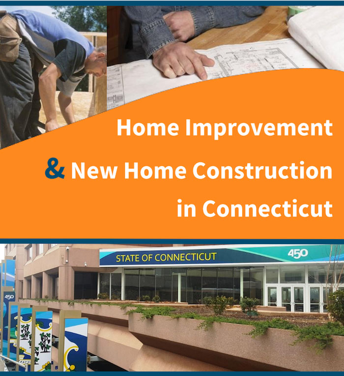 Home Construction in Connecticut