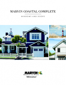 Marvin Coastal Brochure