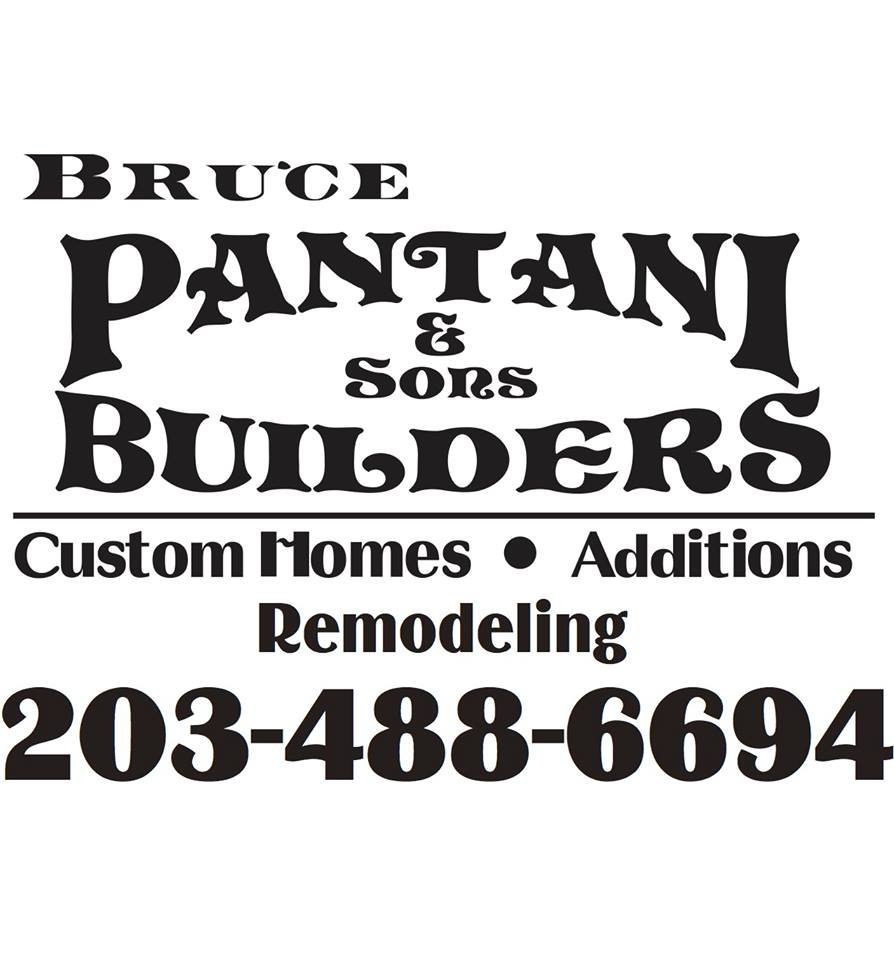 Pantani & Sons Builders logo