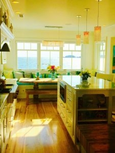 Pantani Builders Kitchen Glass Windows