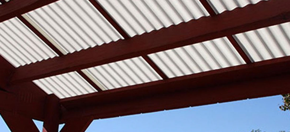 Fiberglass Roof Panels Branford Building Supplies