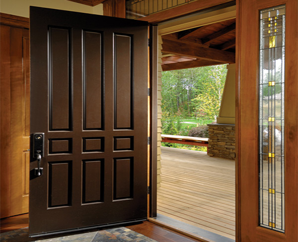 Gallery Doors Entry Exterior Doors Branford Building Supplies
