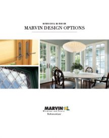 Marvin Design Options: Interior & Exterior