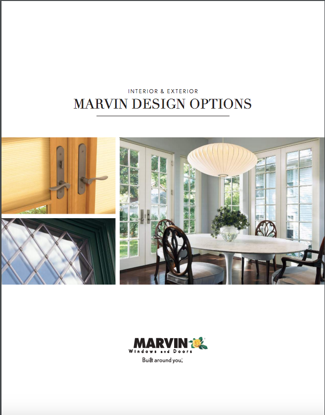 Marvin Design Options: Interior U0026 Exterior | Branford Building Supplies