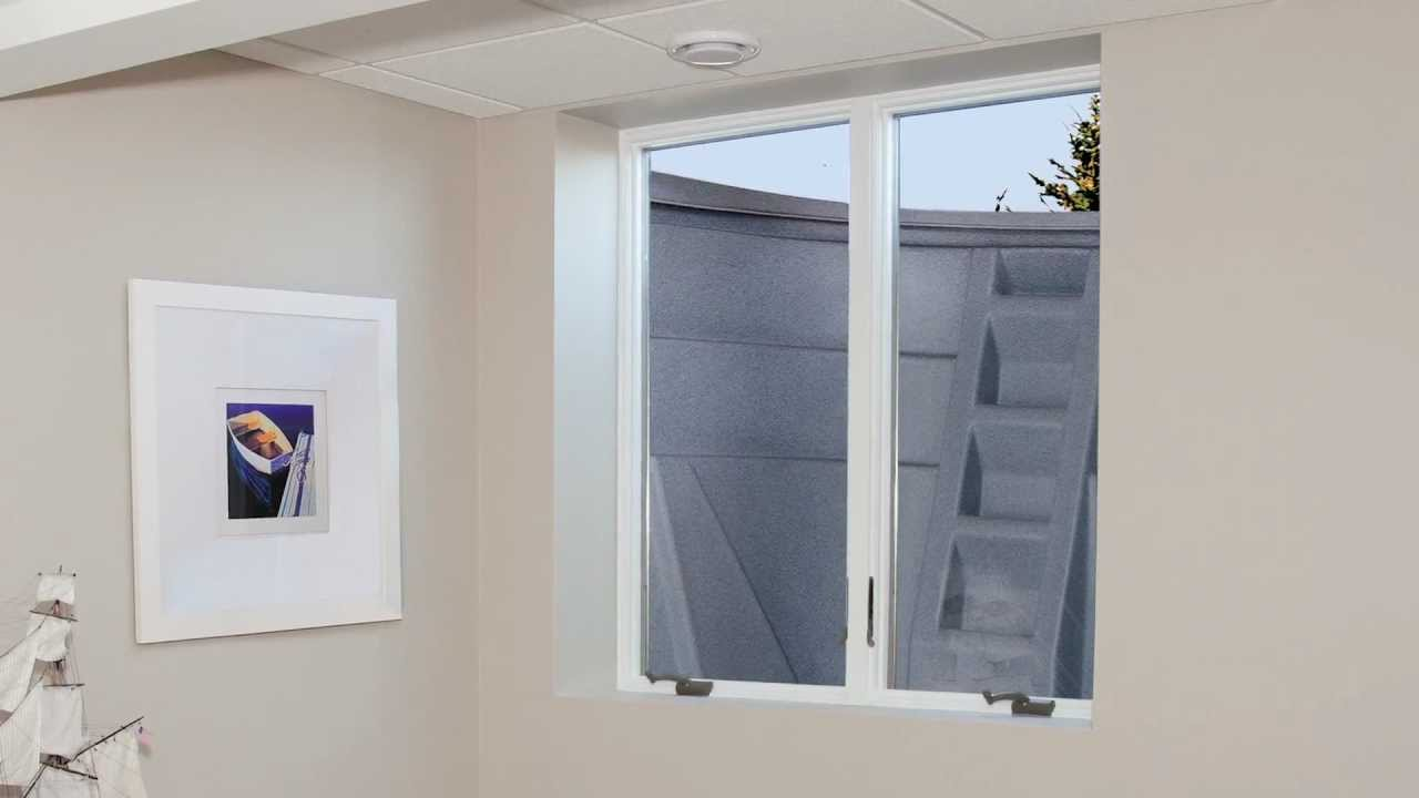 egress-window