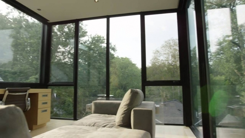 The Marvin Contemporary Studio: Overlook Renovation Case Study