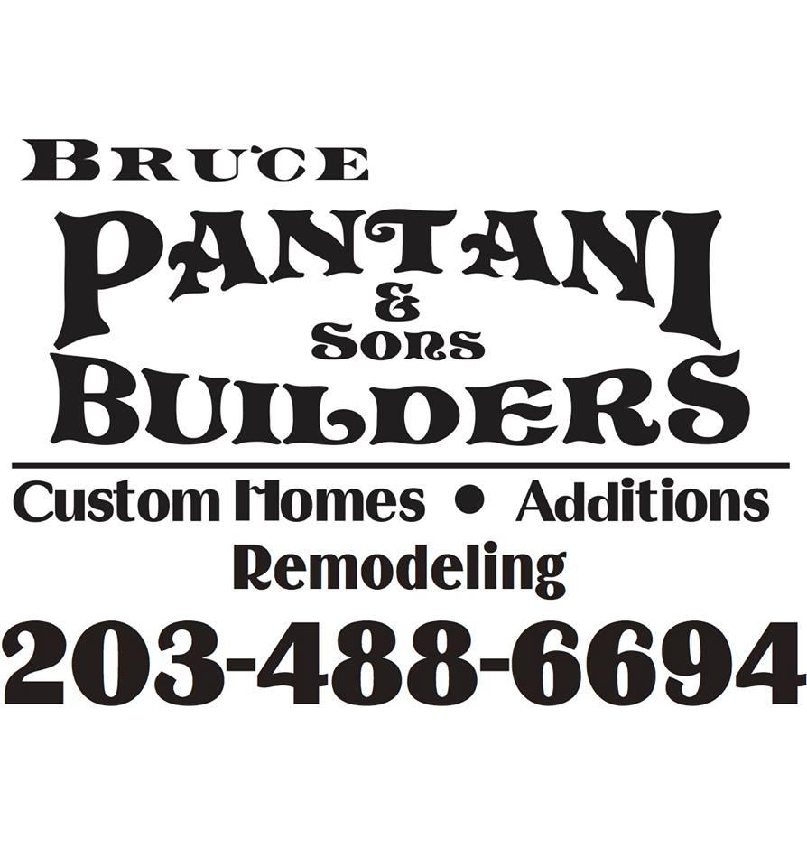 Pantani & Sons Builders logo