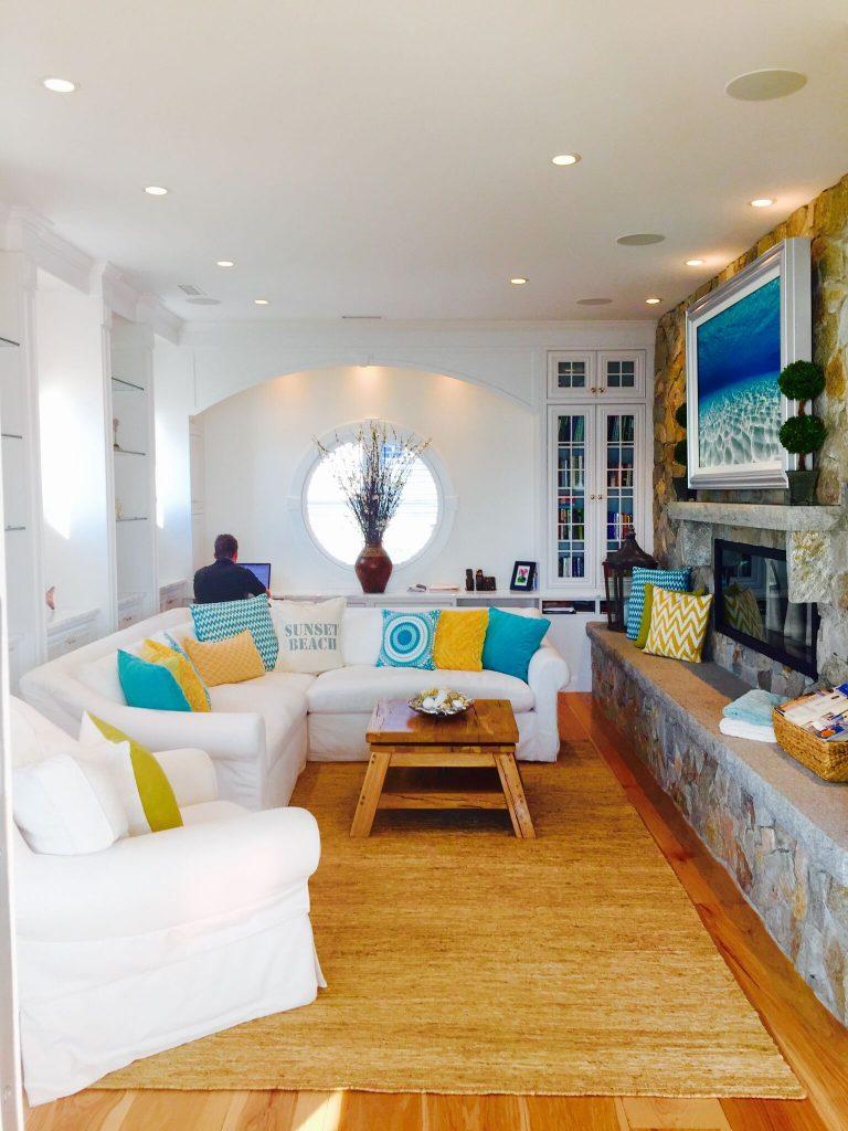 Pantani and sons living room 3