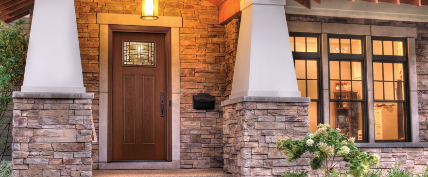 Therma Tru Leads Ranking For Entry Doors Branford
