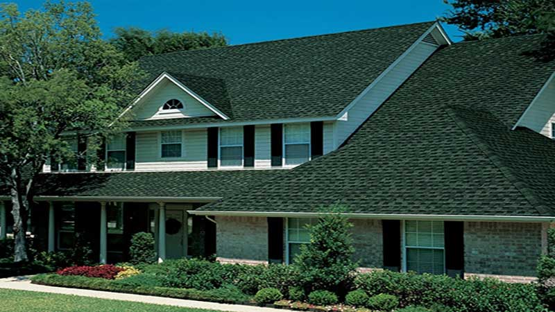 GAF Roofing at Branford Building Supplies
