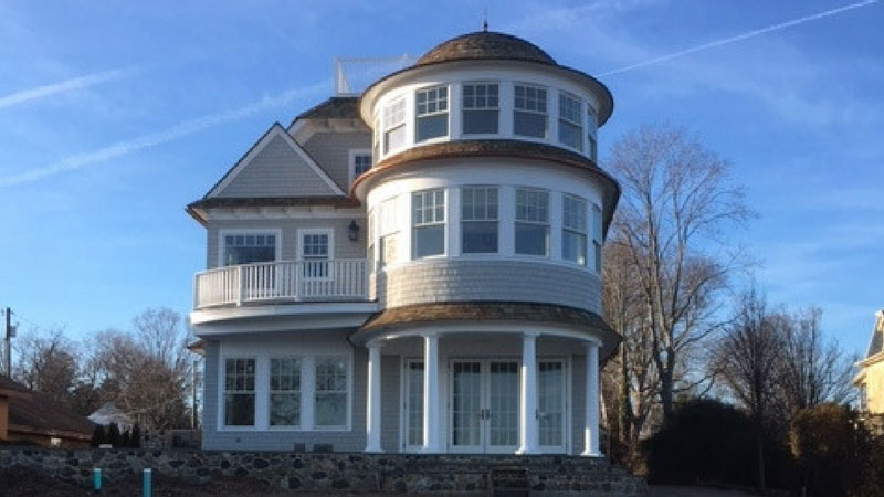 Branford Building Supply Featured Project
