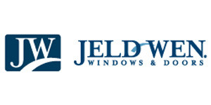 Jeldwen Windows and Doors Logo