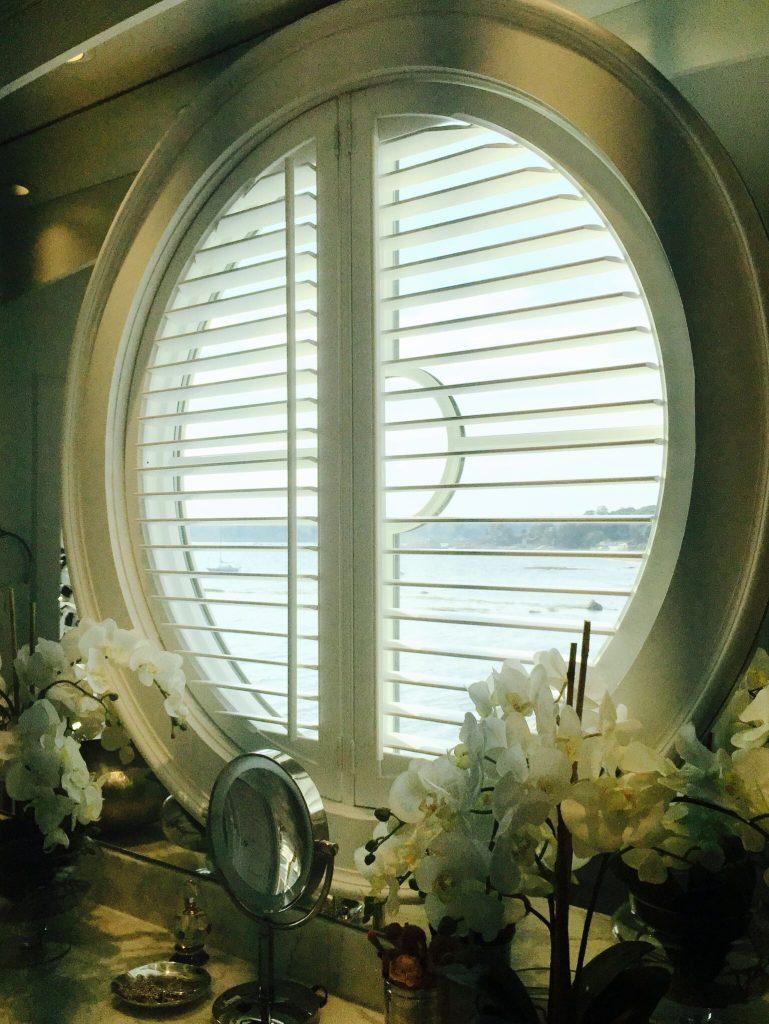 Pantani and sons circular window